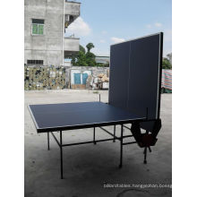 Double-Folding Table Tennis Table (TE-16)