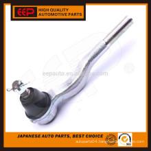 Auto Parts Tie Rod End for Mitsubishi Pajero V32 MB83101044