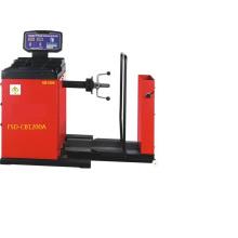 Máquina de balanceamento de pneus de caminhão FsD-CB1200A
