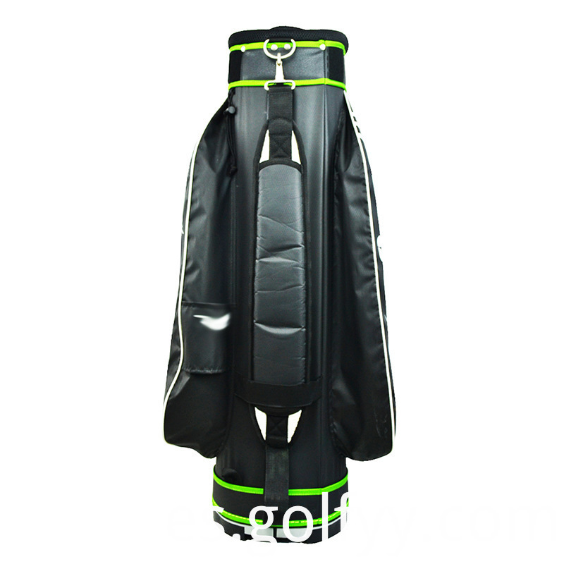 European And American Style Golf Bag