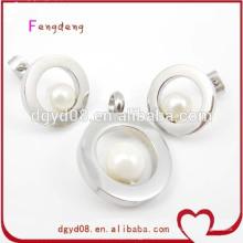 Nice design cheap jewelry set manufacturer