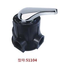 Válvula de filtro manual Runxin aprobada CE 51104 F56A