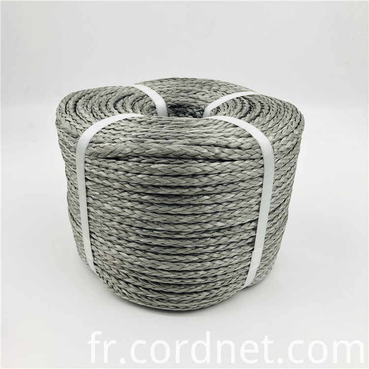 6mm Hmpe Rope