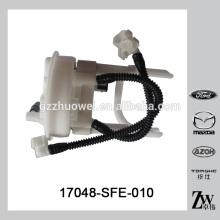 Filtro de combustible de alta calidad para Honda Odysey 17048-SFE-010