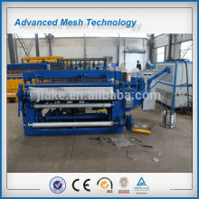 Electric welded roll mesh machine factory price