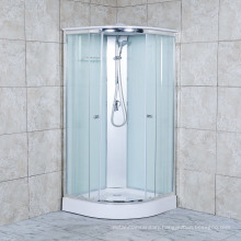 2021 White Color Shower Room with Shower Accessories