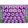 Usine fournisseur en Nylon, Spandex Polyester couvert de fil