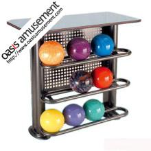 Bowling Equipamento Casa Ball Rack