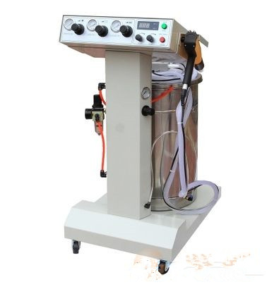 ceramic coating equipment