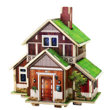 Brinquedos de brinquedos de madeira para casas globais-Norway House