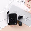 2018 new design oem earphone bluetooth earbud