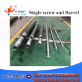 single injection screw barrel supplier