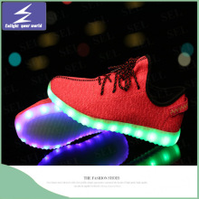 Neue bunte Sport LED Schuhe mit 450mAh Akku