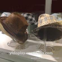 Acryl Hut und Tasche Display Halter
