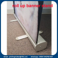 Aluminio Pull Up Trade Show Banner