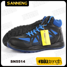 Sport Style Ankle Safety Shoe with Composite Toe (SN5514)