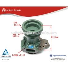 Sinotruk engine VG615 water pump VG1062060250