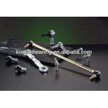 Rolamento de extremidade de haste de rolo de esfera de aço inoxidável com prazos de longa duração