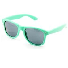 Модный дизайн Классический стиль унисекс солнцезащитные очки - легенда 1950 (91042)