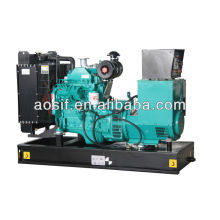 56KVA at 50Hz, 400V Power Generator