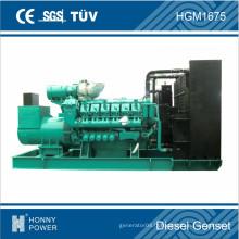 Générateur de googol Hgm1675 1675kVA