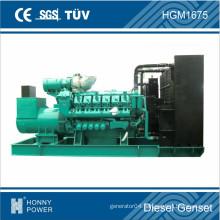 Hgm1675 Googol Generator 1675kVA