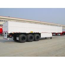 13M Tri-Axle Side Board Semi-Trailer