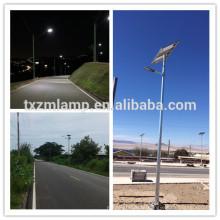 Luz solar conduzida solar de 100 watts de luz de rua