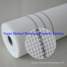 Alkali-Resistant Fiberglass Mesh Fabric for Wall