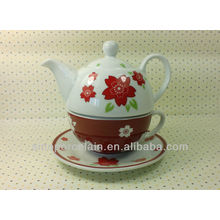 Popular chá de porcelana uma pessoa para BS13122C