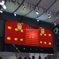 Advertising Curved Big Led Screens Led