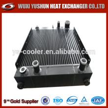 Производитель радиаторов для грузовых автомобилей