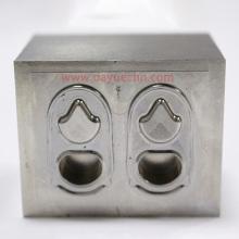 1.3343 Cavidad de molde con tolerancia EDM 0.004 ISO9001