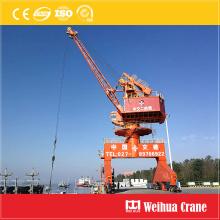 Portal Crane Model MQ
