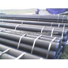 Tubo de aço carbono ASTM A179 /(ASME SA179)
