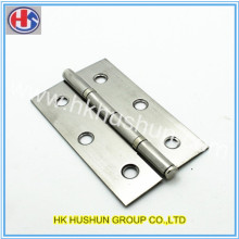 High Quanlity 201 Stainless Steel Door Hinge with ISO9001-2008 (HS-SD-0001)