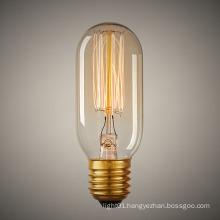 T45 Edison Bulb Vintage Bulb with 25W 40W