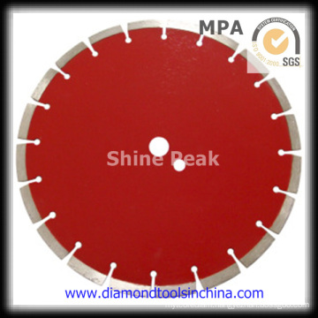 Hot Sell Granite Diamond Cutting Saw Blade for Stone