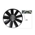 VG1500060447 612600060445 Howo Fan Blade