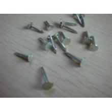 High Quanlity Zinc Coated Cupper Nails
