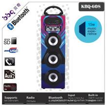 Newest Shenzhen Rohs home audio bluetooth speaker