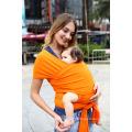 portador de bebê novo estilingue do envoltório do bebê do portador do teste padrão