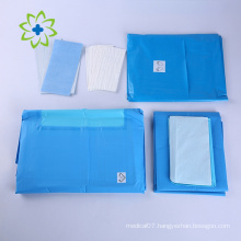 Disposable Sterile Surgical Kit For Examination