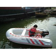 rib360A de barco de fibra de vidro
