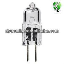12V ECO halogen G4 bulb light Clear/Frosted lamp G4
