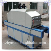 Banana/leite/café em pó UV esterilizador pequeno poder esterilizador máquina do alimento