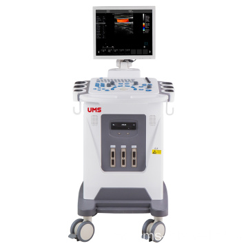 UW-F3 4D Color Doppler Pengimbas ultrabunyi (Model Asas 4D)