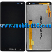 Pantalla LCD con Touch Screen Digitizer para HTC Desire 600