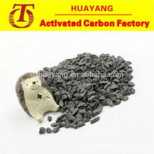 Abrasive Brown Fused Alumina (BFA) für Schleifpapiere
