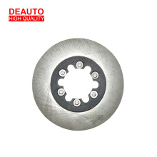 China manufacture professional UH74-33-251 Brake disc for Japanese cars